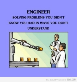 That's why i'm studying engineering :)