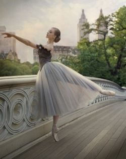Gorgeous. #balletfinds #ballerina