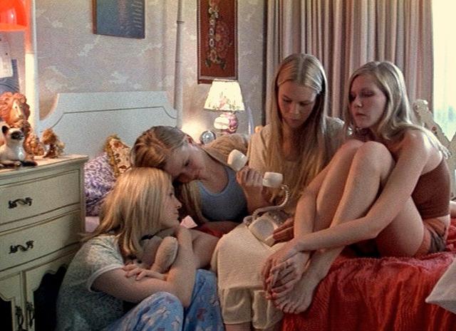 Фото галереи девственниц