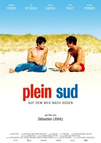 "PLEIN SUD well, is a movie about a journey of 3 boys and one girl, and the main's character trauma.  i didn't like it so much, it was a bit strange, and difficult to follow the story ,it's like ""Presque Rien / Come Undon"" bit hard to understand . see the trailer here"