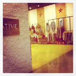 A peak into Alternative's Atlanta showroom.