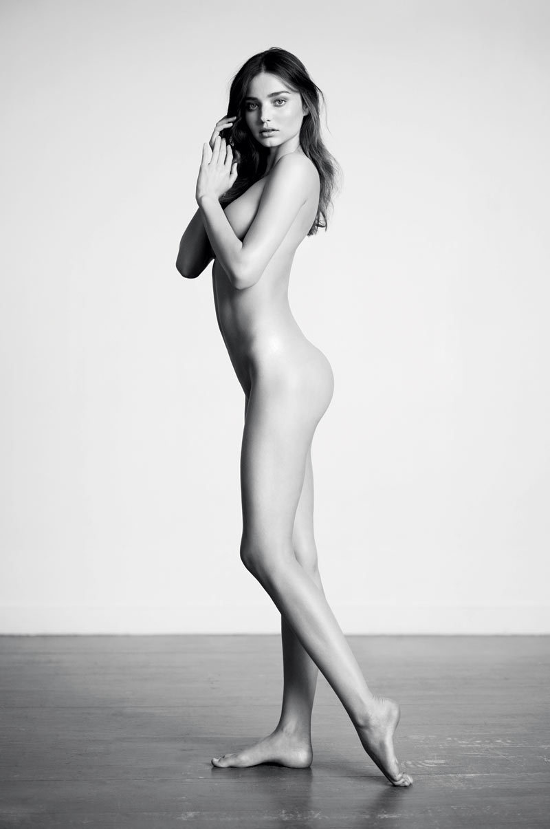 Industrie #4 Miranda Kerr por Willy Vanderperre. Hermosa. ….. Miranda Kerr by Willy Vanderperre. Beautiful.