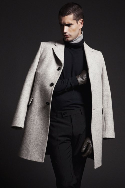 mensfashionworld:  Pedro Smith by Pelagio Armenta for L'Autre