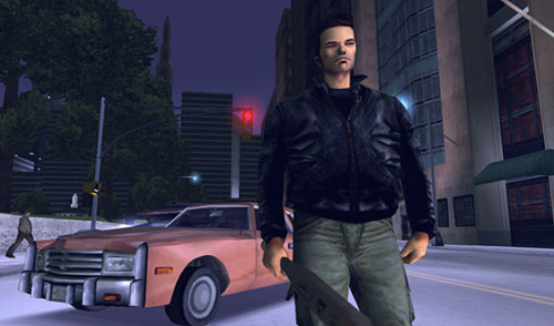 gamefreaksnz:  Grand Theft Auto III coming soon to iOS, Android An anniversary edition of the classic open-world action game Grand Theft  Auto III will land on the Android and iOS platforms on Dec. 15.
