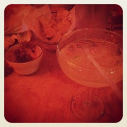 #tuesday @jane_o @hntrdglss #margaritas (Taken with instagram)
