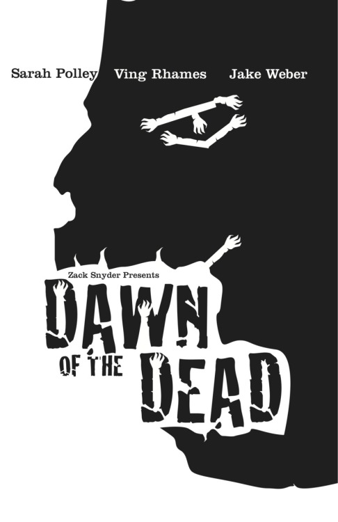 Dawn of the Dead by Fabian Molina