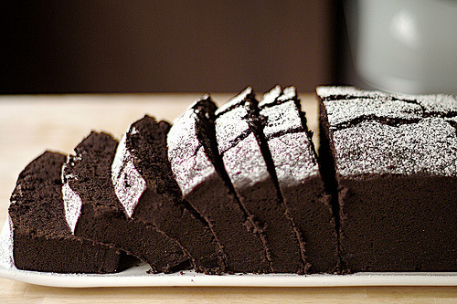 Everyday Chocolate Cake! (recipe)