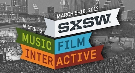 Marcus Foster is in the official list of Showcasing Artists at SXSW 2012!!!!!! Music: March 13–18
