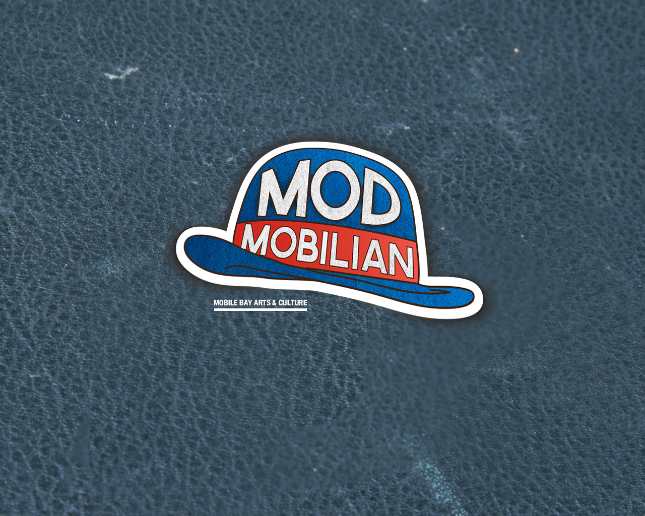 Entered a logo for my friends who run a local arts magazine called Mod Mobilian. They pretty much do everything from blogs, short films, reviews, and journalism. Please take a a second and give them a looksee! www.modmobilian.com