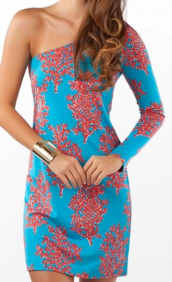 www.corrico.com $258.00 Lilly Pulitzer dress