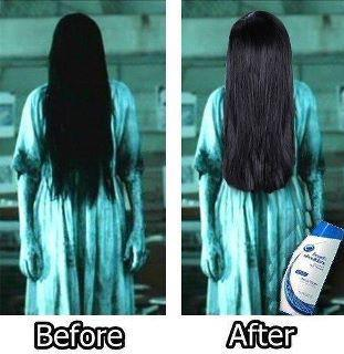 Head & Shoulders  World's No. 1