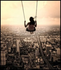. in this swing i sit. away from the calamity of the world. reflecting on the life set before me. i am anxious. slowly i begin to release the baggage i have collected along this crooked path. embracing those things that grow my faith and abandon my will. hope is refreshing. to be redeemed is to be elected and justified. to my future, i write…i look forward to you. i welcome you and the identity you bring. making all things new, He has compelled me to worship Him. unto to Him i dedicate every step to. regretting those ill-advised decisions made, your authority is my covering. i will walk in this new identity. i know there is more required of me. i am Yours.