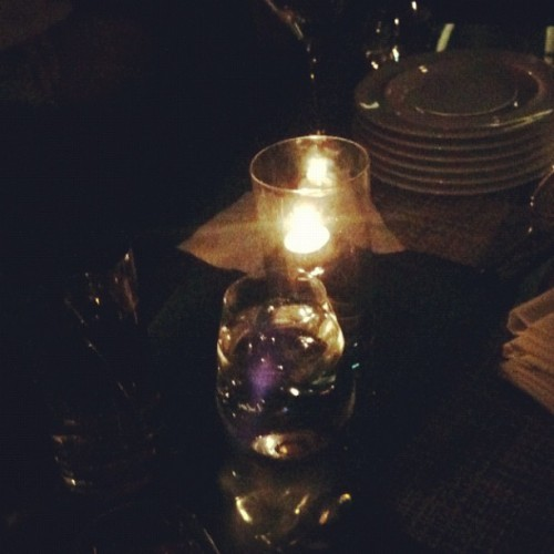 Bar night (Taken with Instagram at BOA Steakhouse)