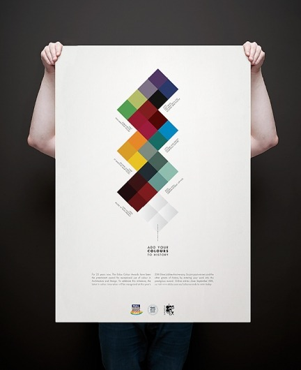 Dulux Colour Awards on the Behance Network — #Lookwork
