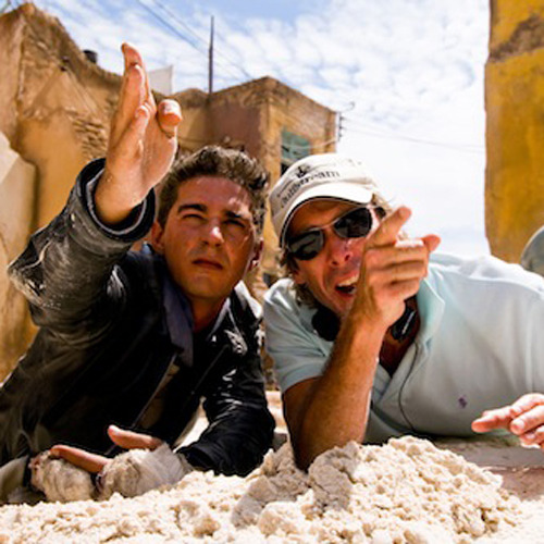 totalfilm:   Michael Bay set for Transformers 4  Fans of booming explosions, vomit-inducing quick-cuts and lingering cleavage shots rejoice, for Michael Bay is a whisker away from agreeing to do Transformers 4…