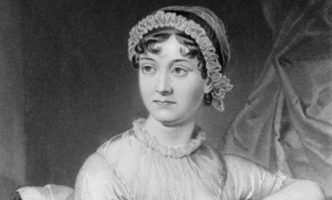 "Did Jane Austen die of arsenic poisoning? Since at least the 1960s, historians and scholars studying Jane Austen's life and work have been perplexed: What could have prematurely killed the English novelist at age 41? The Pride and Prejudice author's death over 200 years ago has been blamed on everything from cancer to Addison's disease. But now, crime novelist Lindsay Ashford presents new evidence suggesting that the likely culprit was arsenic poisoning, thanks to a series of clues unearthed in Austen's hometown. ""The alarm bells that sounded,"" says Ashford, ""were deafening."""