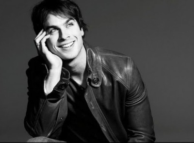 fyeahthevampirediaries:  Happy 33rd birthday to the wonderful IAN SOMERHALDER! [December 8, 1978]
