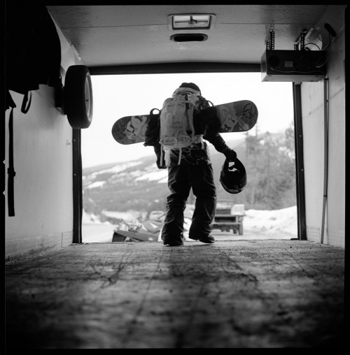 I cannot wait to go snowboarding.