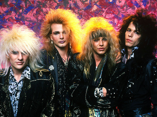 "Poison: The band was already quite popular by the end of 1987, but 1988's Open  Up & Say…Ahhh! proved to be Poison's commercial breakthrough, due  to the massive hits ""Fallen Angel,"" ""Nothin' But a Good Time,"" and  ""Every Rose Has Its Thorn"" (which became the band's first chart-topping  single)."