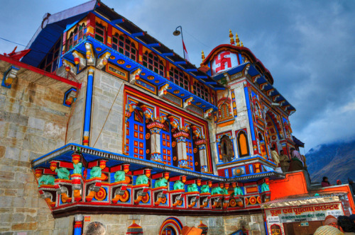 beautiful badrinath