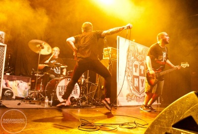 AMP Magazine posted new photos of This Time Next Year from the Pop Punk's Not Dead Tour. Click HERE to check out the rest of the photo set! Photos by Raeann Harro