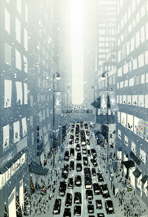 theartofanimation:  Pascal Campion