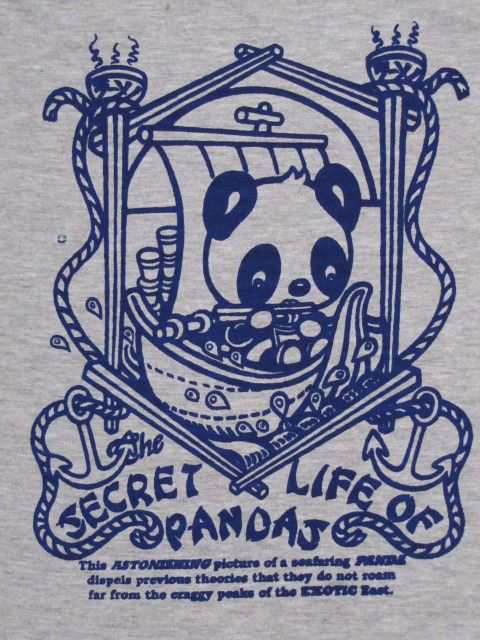 secret life of panda t shirt by me, hoddleypoddley http://www.etsy.com/shop/hoddleypoddley?ref=seller_info
