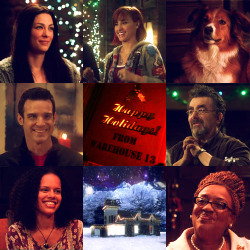 amatterofcomplication:  Squeal of delight! The christmas episode is finally here.  I need Claudia's sweater. NEED.