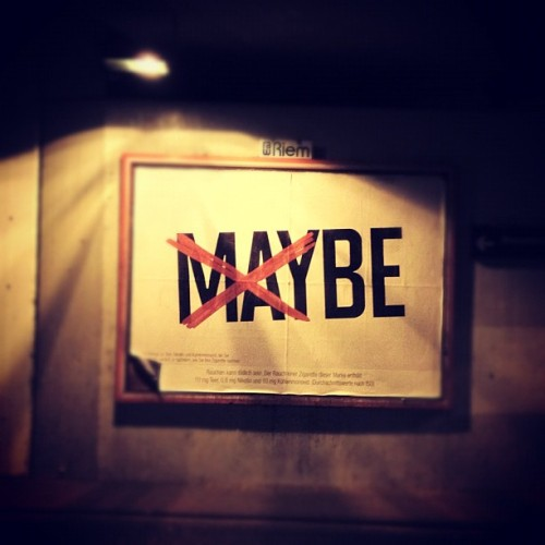 #be #motivation #advertising #night #random #maybe  (Taken with instagram)