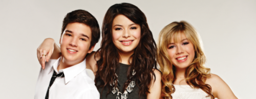 nickandmore:  How many times has iCarly aired on Nickelodeon? Click here to see the data!