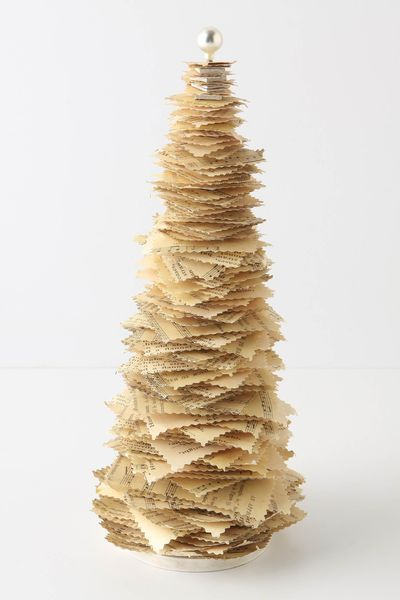 deerwick:  printed paper pine {buy here or simply make your own}