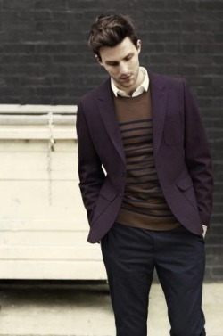 mensfashionworld:  PS by Paul Smith Fall 2011
