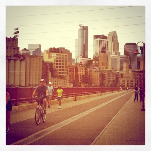 rainydaysandblankets:  minneapolis lovin'. {mine}