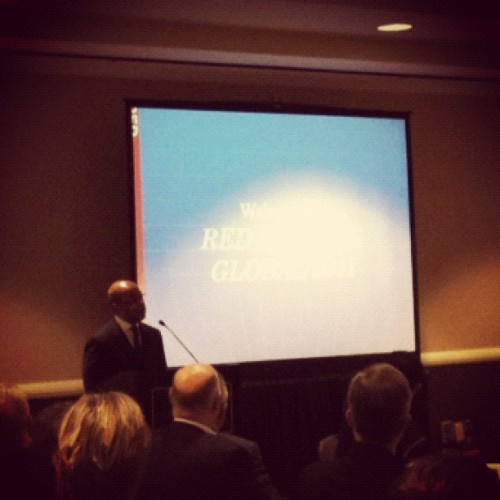 Red Herring Award Ceremony  (Taken with instagram)
