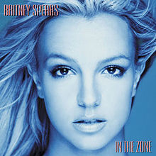 Britney Spears - Touch of My Hand