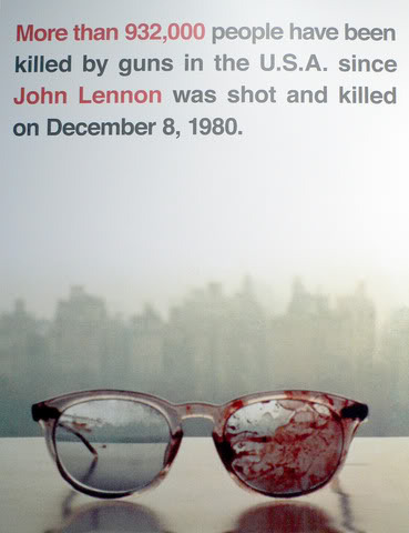beatlesappreciationblog:  RIP John. Give peace a chance. <3