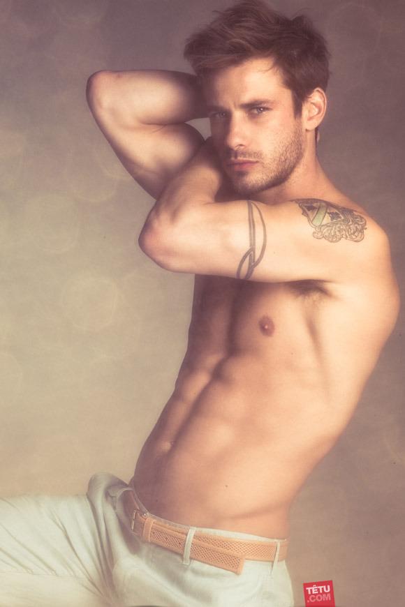 Andrew stetson hot