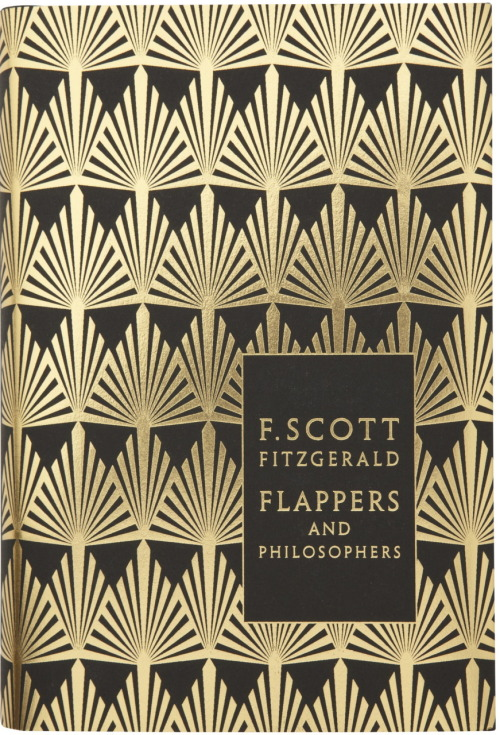 itsbeenaperfectday:  Flappers and Philosophers by F. Scott Fitzgerald