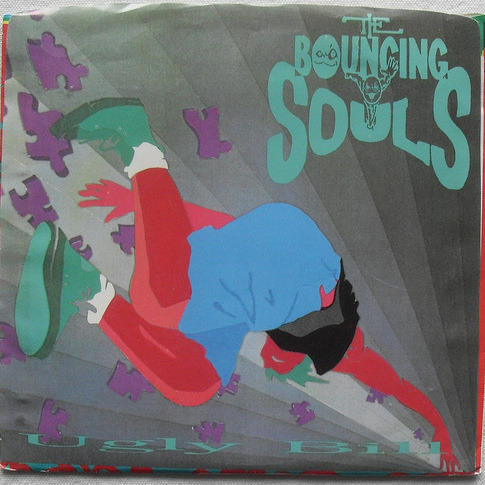The Bouncing Souls - Ball of Confusion
