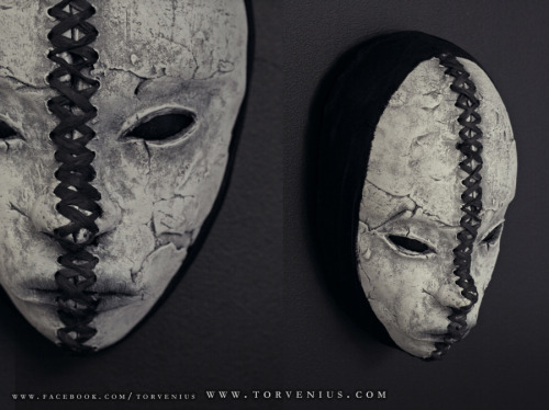new masks from me - if interested in purchase just pm me