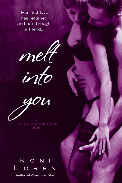 My newest cover! Melt Into You releases July 2012