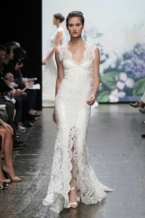 ebweddings:  Monique Lhuillier, 2012