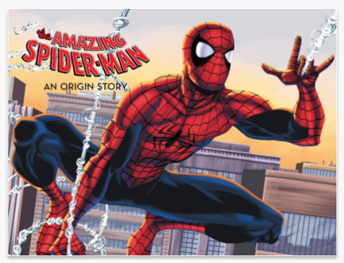 "STAN LEE NARRATES SPIDER-MAN APP! OMG would the guys from ""The Big Bang Theory"" be jealous or what??? Sheldon Cooper actually had to go to court and pay a fine because he showed up at Stan Lee's house and took his sarcastic invitation to come in at face value! LOL, imagine what he would do if he could work with the infamous Stan ""the Man"" Lee? Read the full review: Have Stan Lee Read YOU Spider-Man on Your iOS Device! 