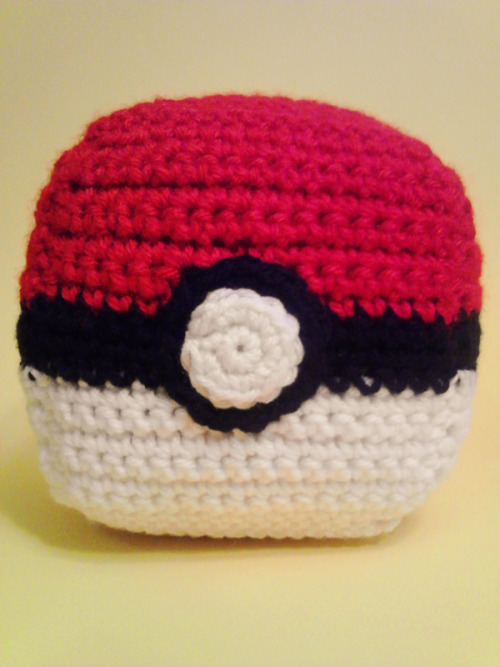 Moving on past the bad and into the good…a PokeBall VG-CUBE! Find yourself humming the Pokemon theme song right now? That's a good sign. Find it here.
