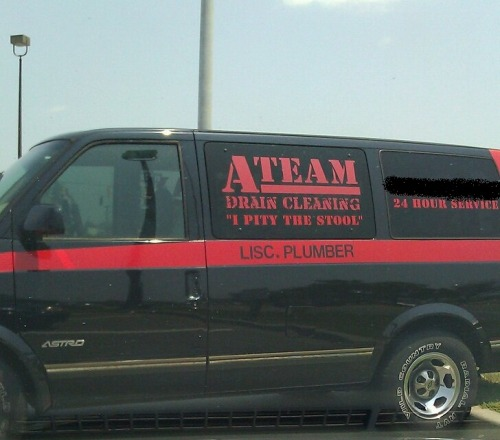 A-Team, the later years  画