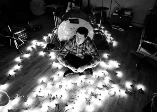 aquariumdrunkard:  download Damien Jurado :: Christmas Time Is Here (Vince Guaraldi)  this. is. great.