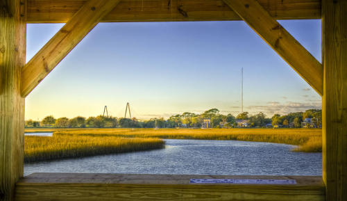 Shem Creek ViewMount Pleasant, SC