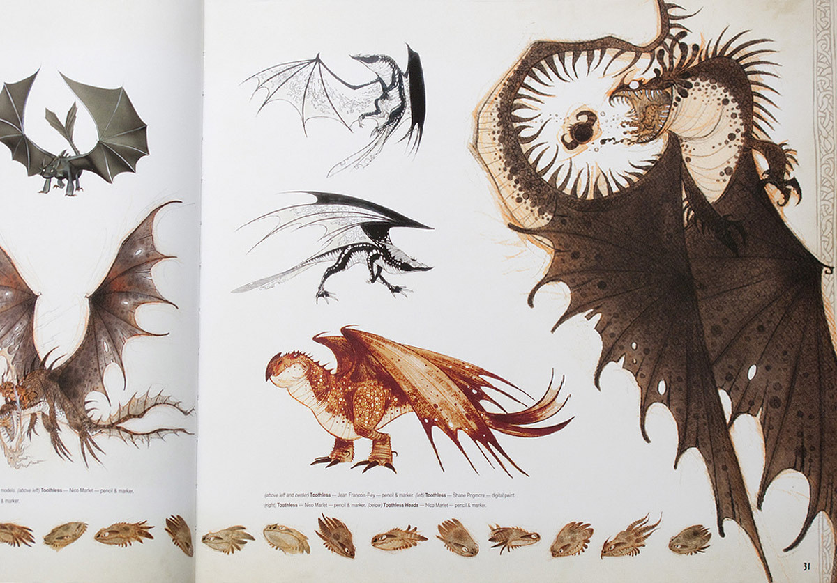 m-e-r-c-u-r-y-dime:  The amazing concept art for How to Train Your Dragon  someone buy me this book plz plz plzzzz