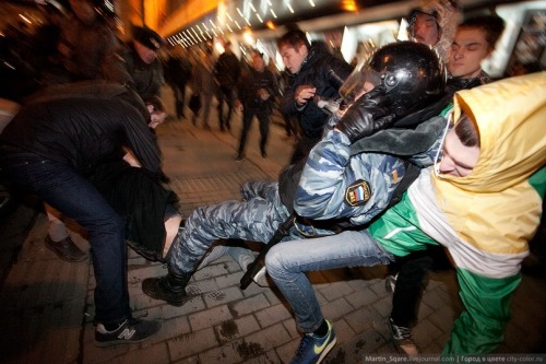 riot4fun:  TV doesn't show this. Russia/Moscow/Riot