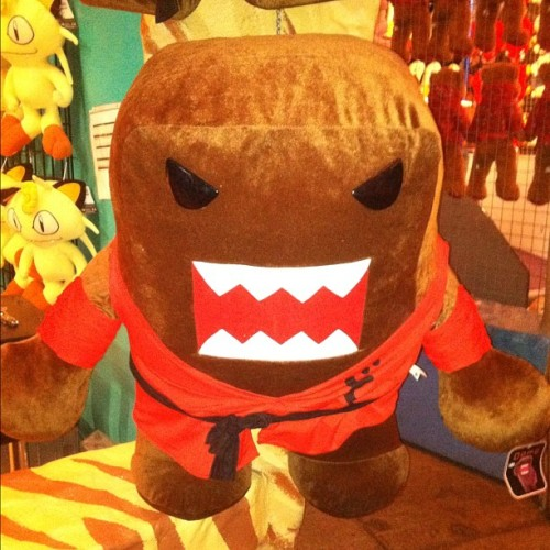¡¡Domo!! (Taken with instagram)